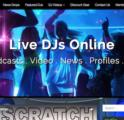 Live DJs Online